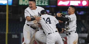 """Opening Day"" en MLB / Resumen de Colombianos"
