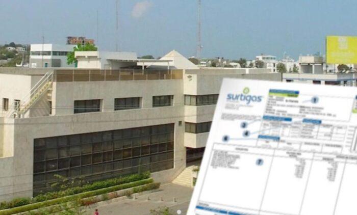 Surtigas anuncia nuevos alivios para facturación del mes de junio.