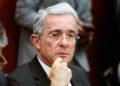 – Uribe, preso.