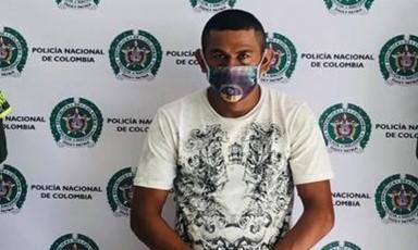 A la cárcel alias 'El Chavo', señalado de homicidios y extorsiones en los Montes de María