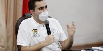 «Magangué debe pasar a la jurisdicción de la Primera División del Ejército»