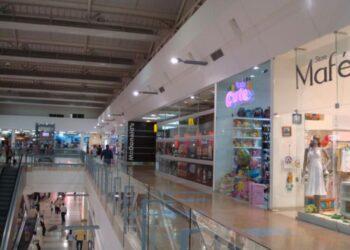 Cartagena: Centros comerciales abiertos hasta las 8:00 pm