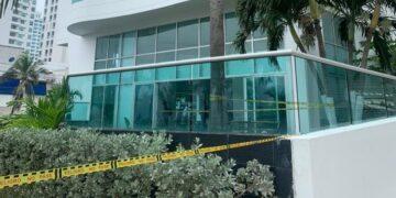 Muere empleada doméstica al caer de un piso 11 en Cartagena