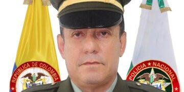 Luto en la Policía Metropolitana de Cartagena