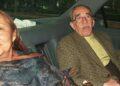 Murió Mercedes Barcha, la compañera eterna de Gabo