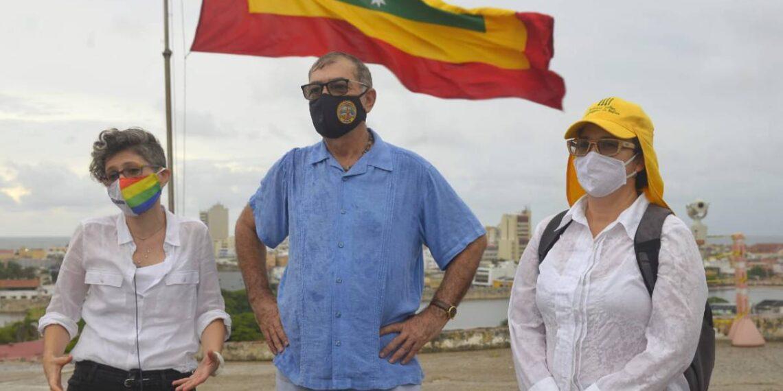 Cartagena reactivaría nuevos sectores de su economía en septiembre