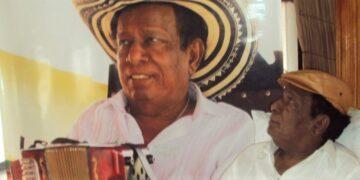 Crónica: Calixto Ochoa, toda una vida llena de música vallenata