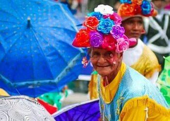 Bolívar sigue marcando la pauta a nivel nacional en lo referente a la cultura.