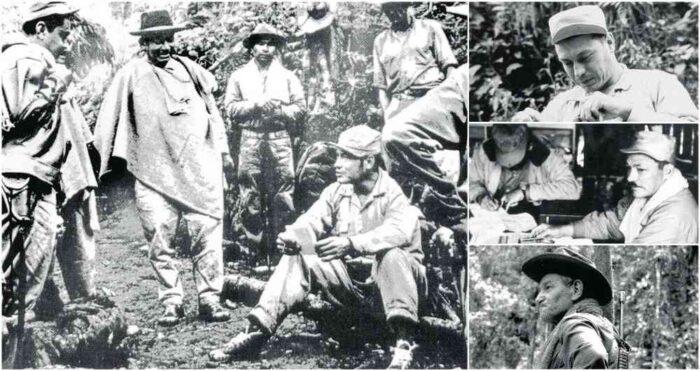 FARC, hora de contar verdades ante JEP