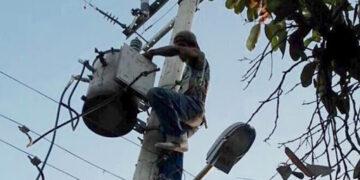 Electricaribe adelanta acciones por manipulación de sus redes eléctricas
