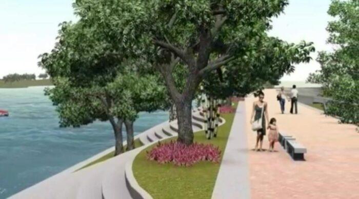 «El Gran Malecón de Regidor será una realidad»