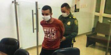 Cayó presunto asesino de un hombre en el barrio Sinaí de Manizales