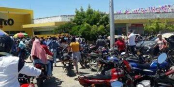 Buscan a delincuentes que intentaron atracar un carro de valores en Magangué, Bolívar