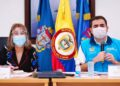 Bolívar logra respaldo para adelantar Plan de Infraestructura de Seguridad
