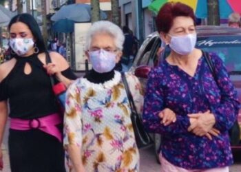 Cambios climáticos están generando cuadros gripales en Caldas