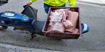 Cinco capturas por sacrificio y venta de cerdos de manera ilegal en Risaralda