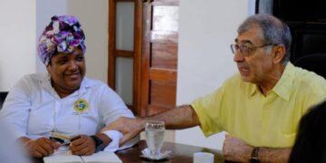 Denuncia penal y disciplinaria contra la Primera Dama de Cartagena