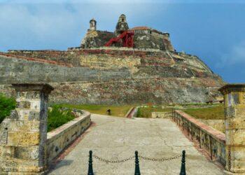 Castillo de San Felipe reabre sus puertas en Cartagena