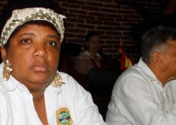 «Cynthia Pérez no cumple el perfil para servicios especializados de alta confianza»