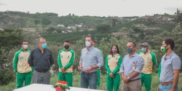 Gobernación de Caldas construirá el Centro Internacional de Aguas Abiertas