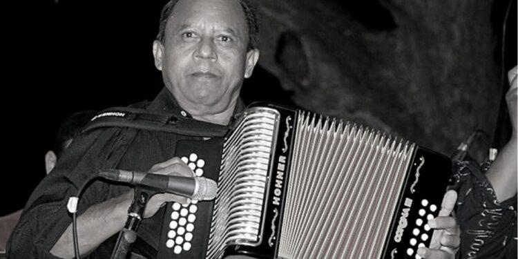 Luto en Colombia por la muerte del rey vallenato José María «Chema» Ramos