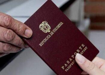 Se reactiva tramite para expedición de pasaportes de forma presencial en Bolívar