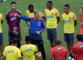 Nuevo horario de Chile vs Colombia en las Eliminatorias