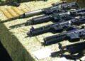 Autoridades hallan mega laboratorio para elaboración de explosivos en Cauca