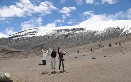 Semana del Turismo | Geoparque Volcán del Ruiz